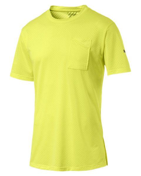 camiseta deporte training puma hombre