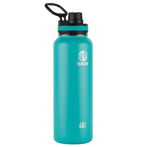 Takeya Stainless-Steel Insulated Water Bottle