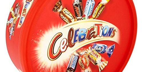 Theres A Petition For This Popular Celebrations Chocolate