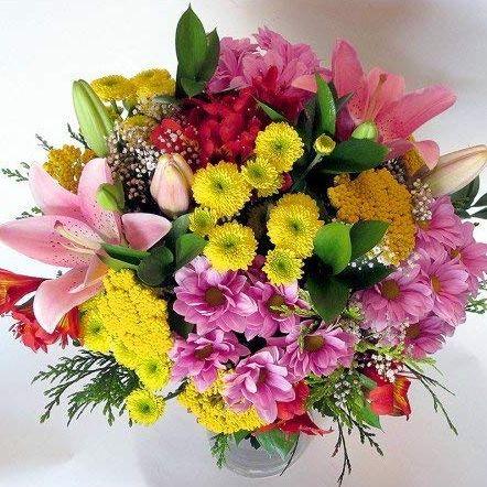 día de la madre flores