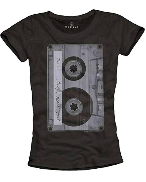 Camiseta Makaya de Amazon