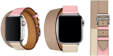 Watch, Gadget, Analog watch, Product, Brown, Watch accessory, Mobile phone, Fashion accessory, Rectangle, Technology,