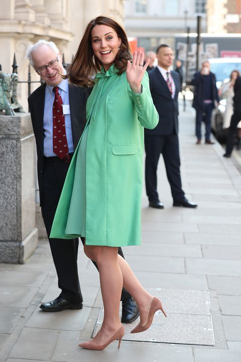 Clothing, Green, Street fashion, Fashion, Snapshot, Suit, Yellow, Standing, Coat, Leg,