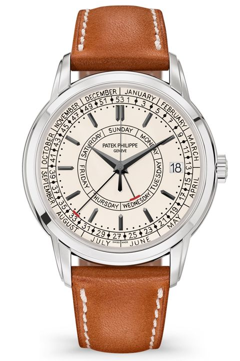 Patek Philippe Weekly Calendar  watch