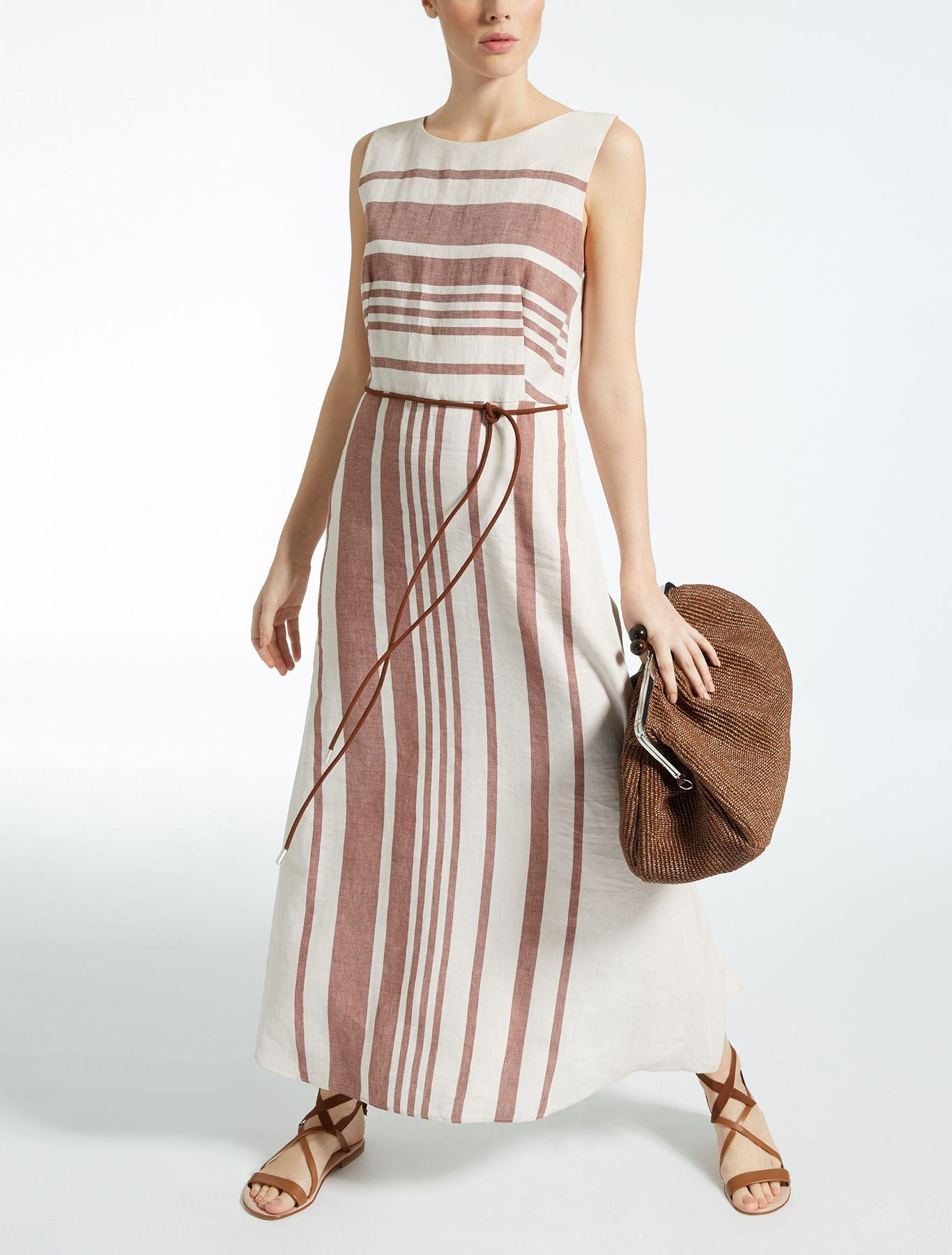 vestiti lunghissimi moda estate2018
