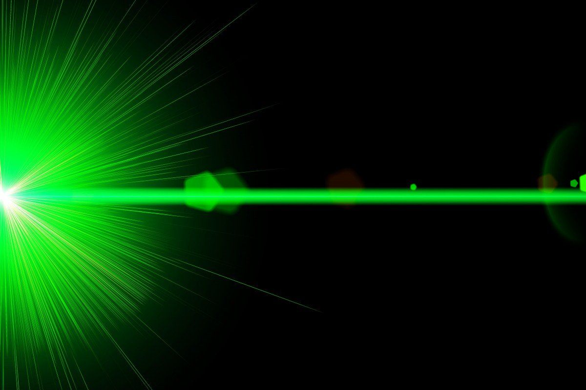 China's New Crystals Could Finally Make Laser Weapons a Thing