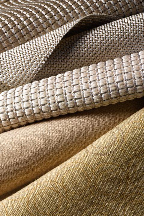 Knoll Sustainable Fabrics - Elle Decor