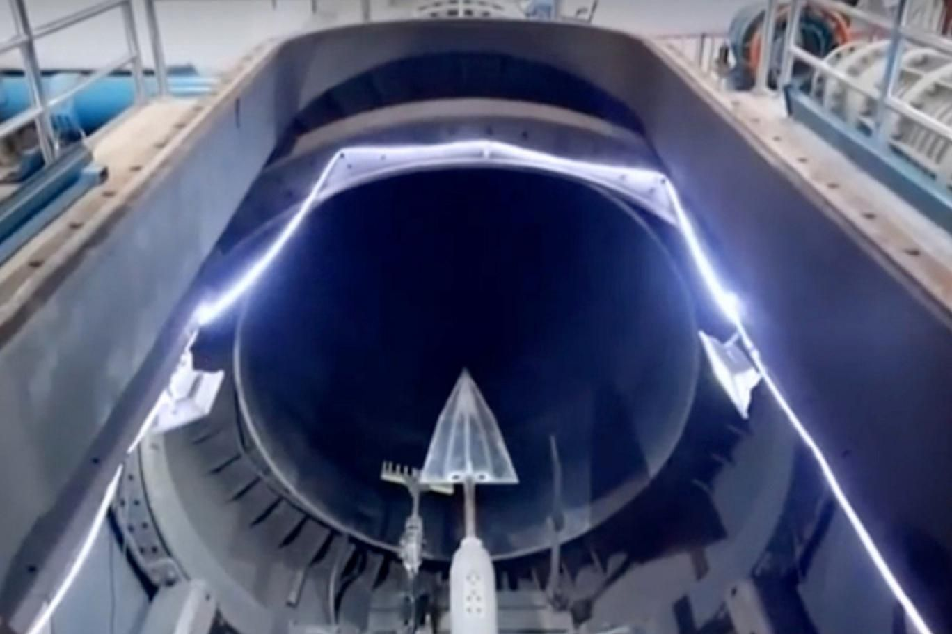 The Experimental Engine That Could Get Us Anywhere in the World in 2 Hours