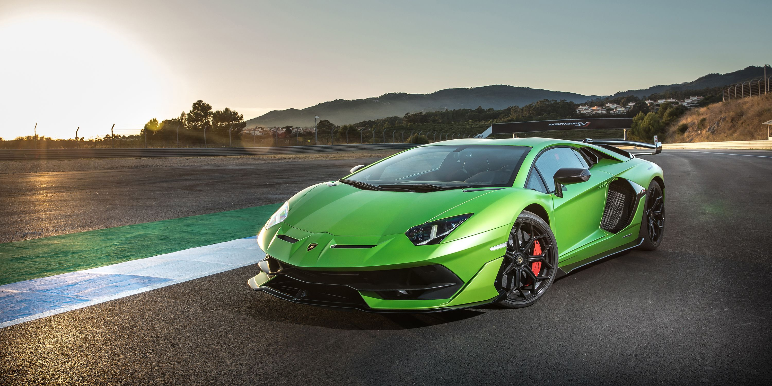 The Cars With the Biggest Engines You Can Buy Today
