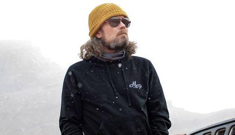 Davey G. Johnson, Writer