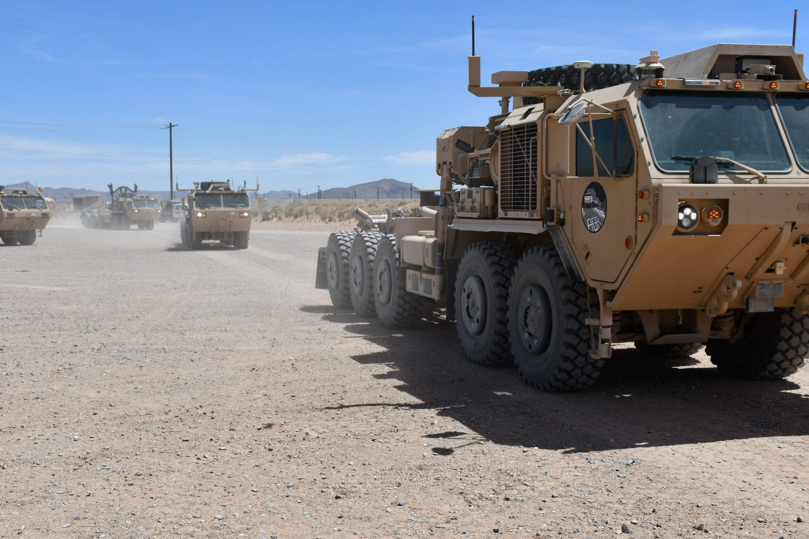 U.S. Army Develops a Robot Brain for Controlling Armored Vehicles