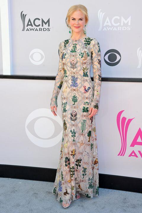 78feb8eec277 Nicole Kidman's Most Stunning Looks of All Time - Nicole Kidman Style