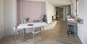 Appartamento T 111, studio architettura CaSA, Barcellona