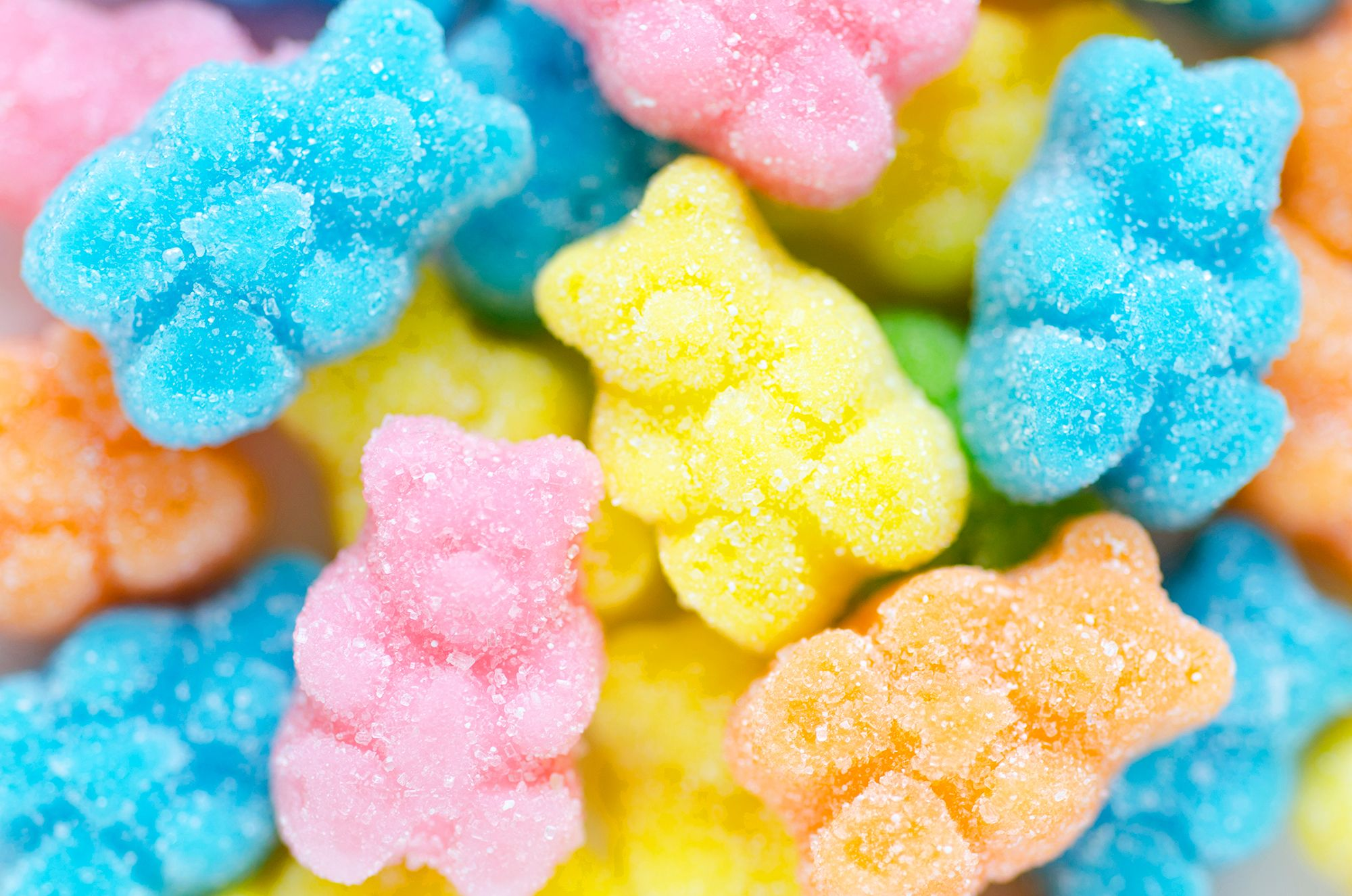 The FDA Banned 6 Ingredients Found in Candy, Gum, and Soda Due to Links to Cancer