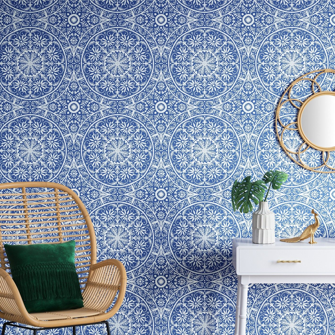 20 Best Removable Wallpapers Easy Peel And Stick Wallpaper Design