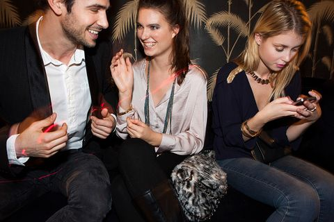 Fashion, Photography, Event, Fur, Alcohol, Fashion accessory,