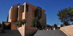 La Catedral de Los Ángeles de Rafael Moneo