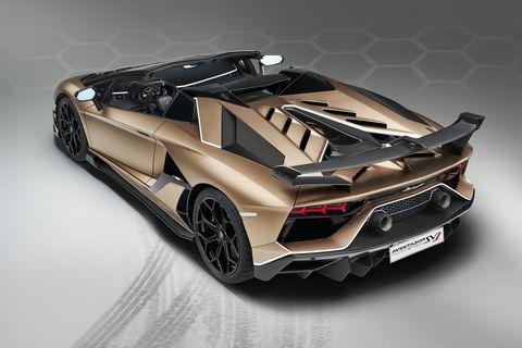 Land vehicle, Vehicle, Car, Supercar, Sports car, Automotive design, Lamborghini aventador, Lamborghini, Automotive exterior, Personal luxury car,
