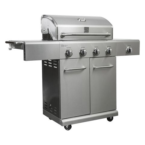 Outdoor grill, Kitchen appliance, Barbecue grill, Kitchen appliance accessory, Outdoor grill rack & topper, Barbecue, Cuisine, Gas, Cooking, Food warmer,