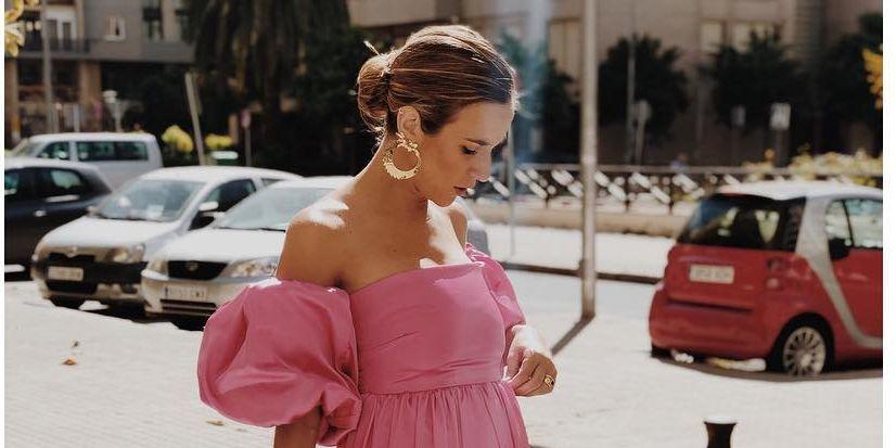 look invitadas boda instagram comunion