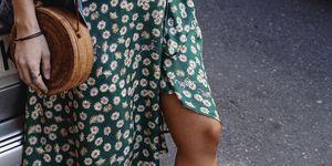 falda paero larga amichi instagram