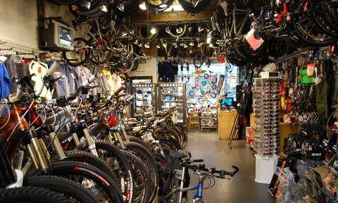 nieuw, fiets, kopen, valkuilen, alert, test, testrit