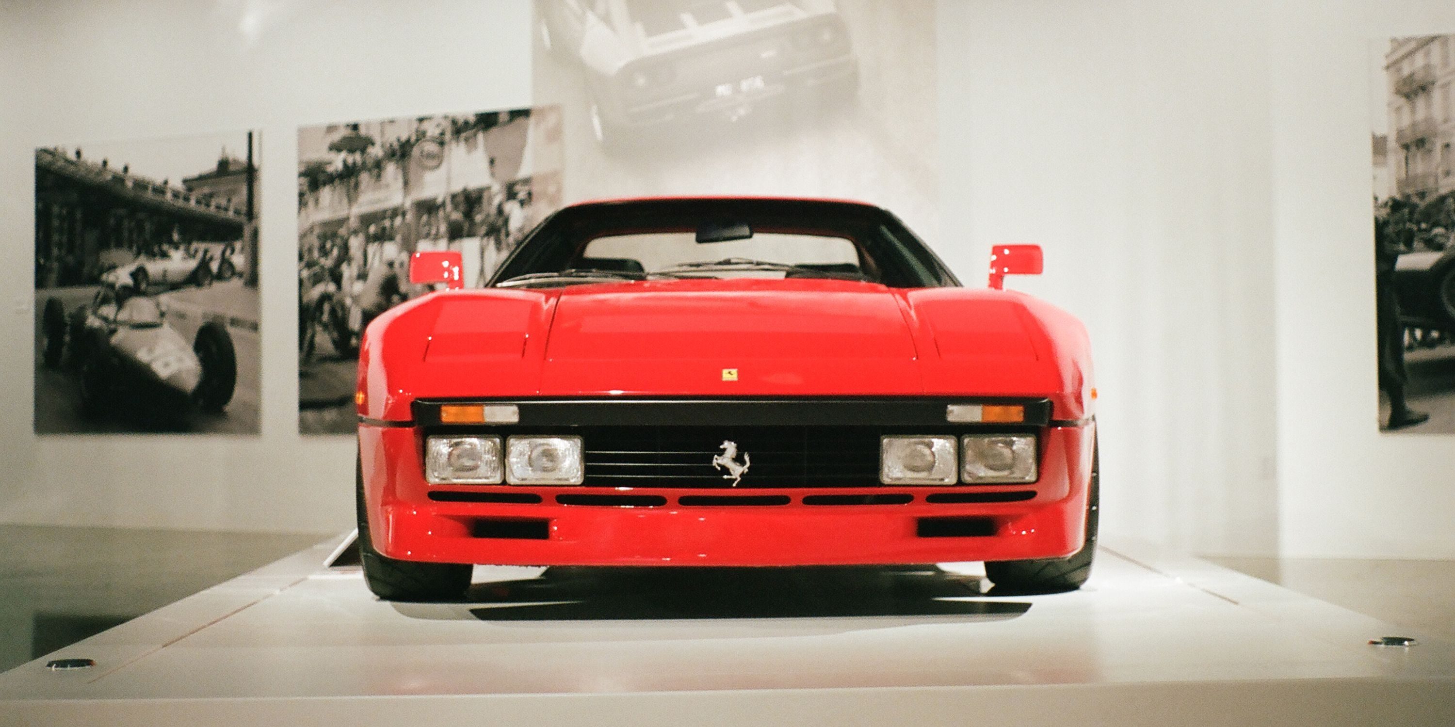 12 of the Best Automotive Museums In the US