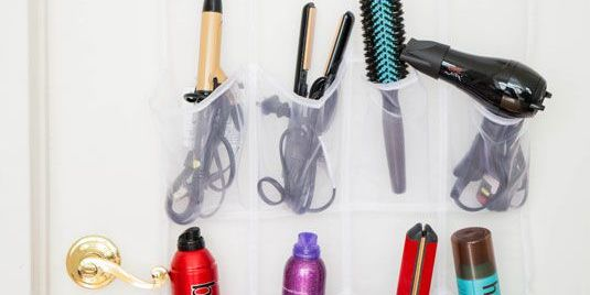 20 Bathroom Organizers Under $20 - Genius Bathroom Organization Ideas