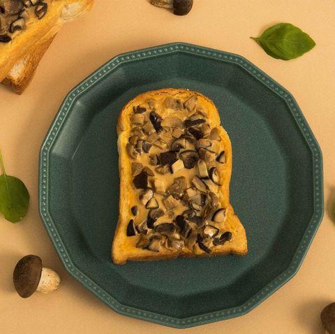 hi, toast 海吐司 5種大人系口味