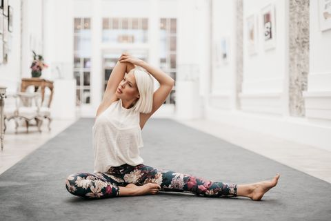 Yoga for Beginners: How Everyone Can Join the Flow