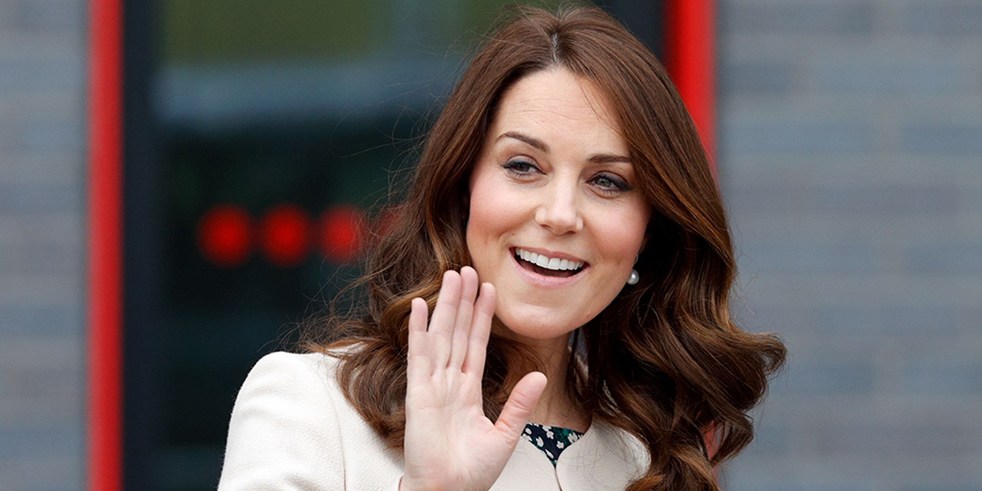 Best Looks: Kate Middleton's Maternity Style