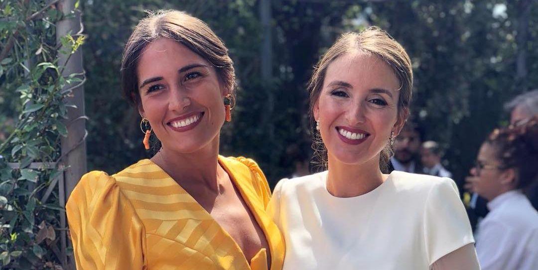 looks invitada boda vestidos instagram primavera