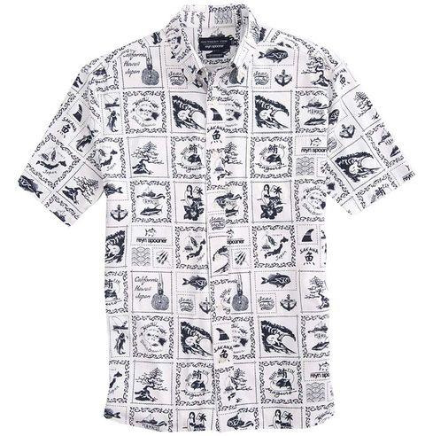 b7d18526 Reyn Spooner Hawaiian Shirts Get a Performance Update from Southern ...