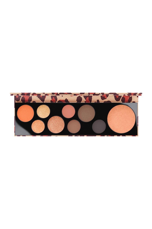 This Shimmery Eyeshadow Palette MAC Girls Mischief Minx Palette Warm your complexion up with these bronzey tones. Regular price: $41 Sale price: $25 SHOP IT