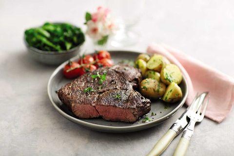 aldi steak mother or all steaks