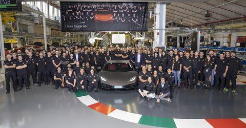 Land vehicle, Vehicle, Auto show, Motor vehicle, Car, Automotive design, Mid-size car, Supercar, Concept car, Lamborghini,
