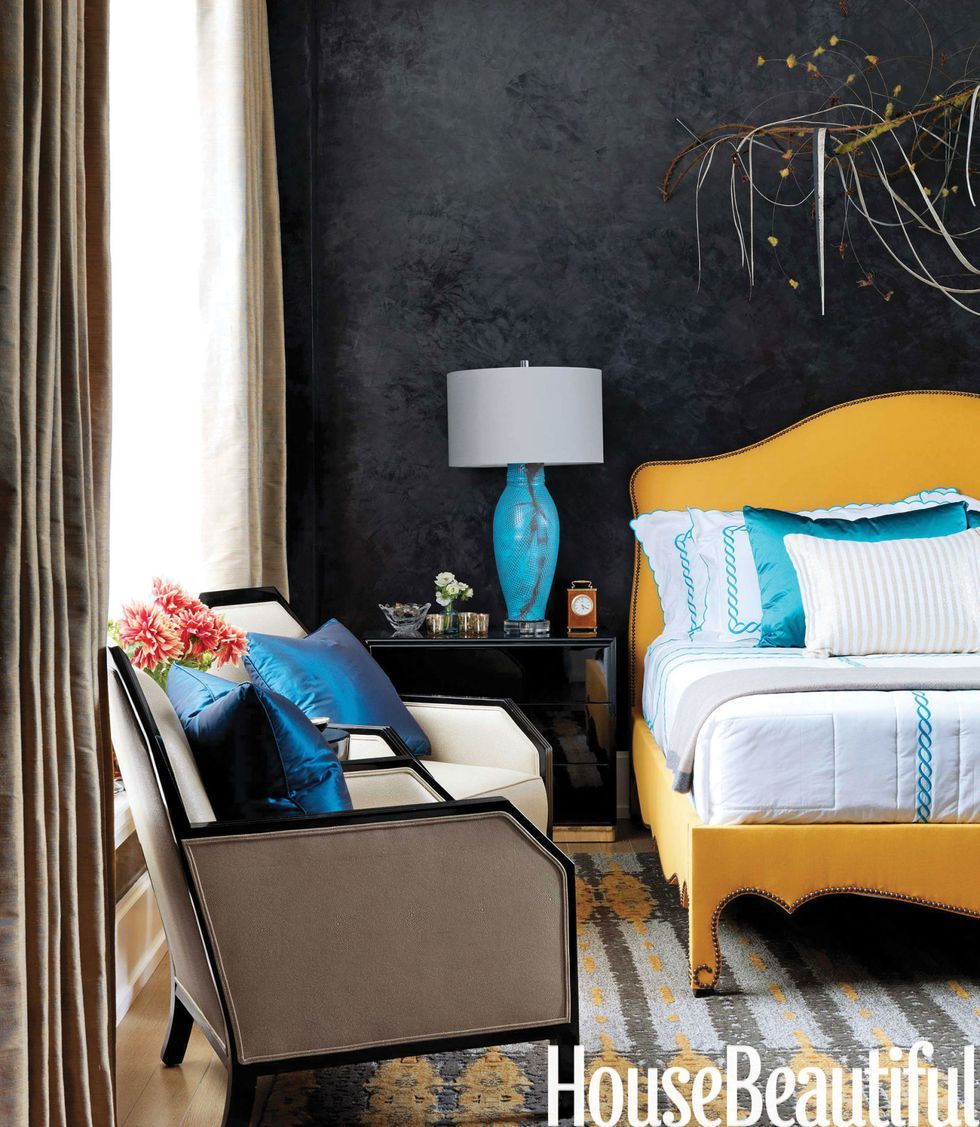 20 best new color combinations good color combos for 2019 rh housebeautiful com color combination for room wall color combination for room painting