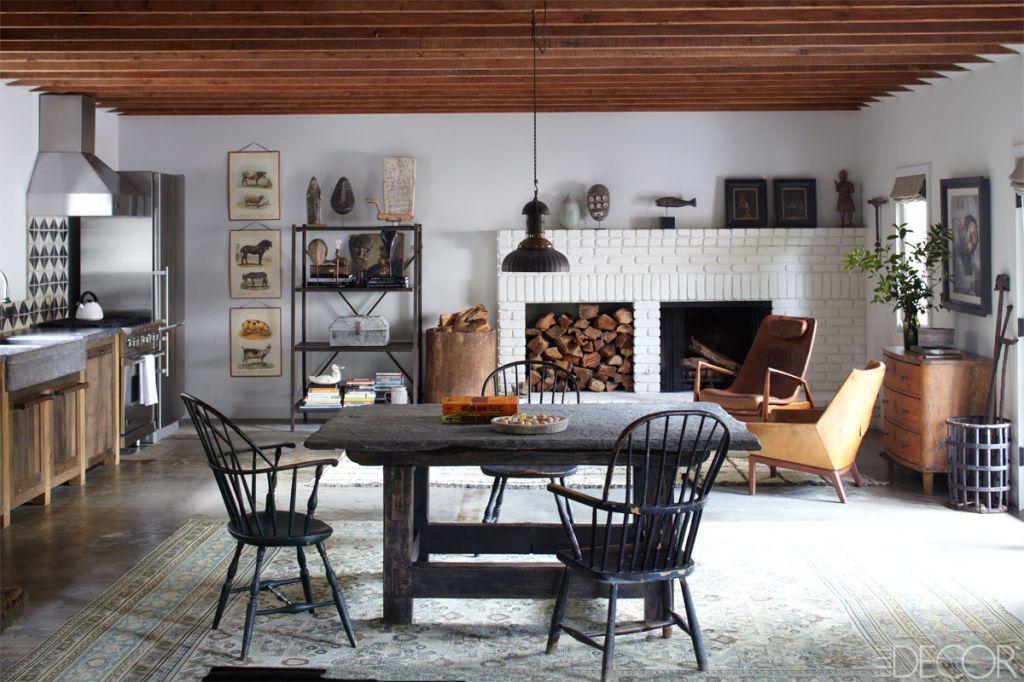 Contemporary Kitchens Ideas Interior