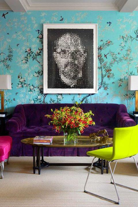 40 Best Living Room Decorating Ideas Designs Housebeautiful Com