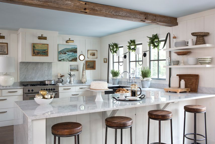 Superieur 57 Charming Kitchen Island Ideas That Effortlessly Blend Style And Storage
