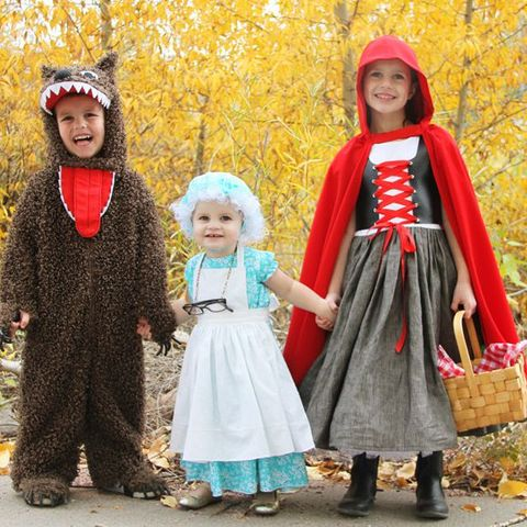 20 Best Family Halloween Costumes 2019 Cute Family Costume Ideas