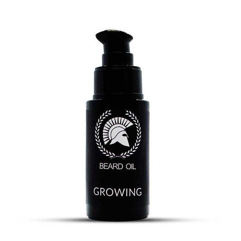 aceite barba crecimiento 54 spartans