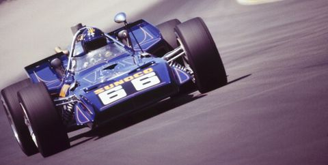 1970 54th indianapolis 500