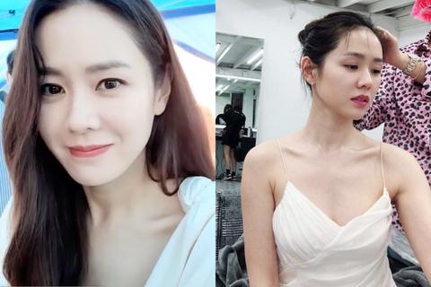 孫藝珍瘦身秘訣「gyrotonic 運動」韓國女星瘦身減肥