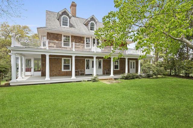 bouvier summer house