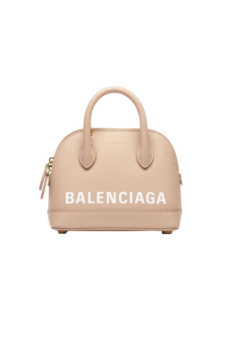 Handbag, Bag, Beige, Fashion accessory, Shoulder bag, Material property, Leather, Luggage and bags,