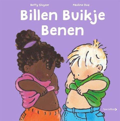kinderboeken diversiteit