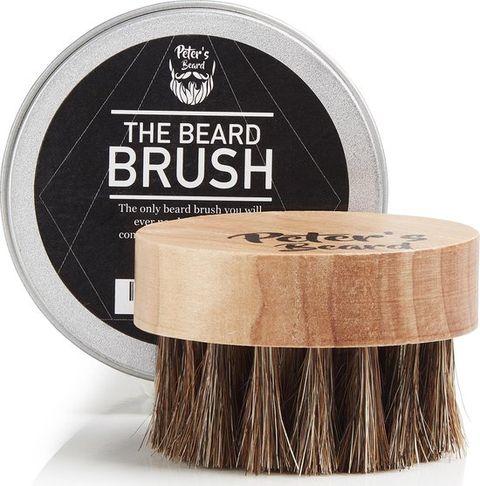 borstel voor baard
