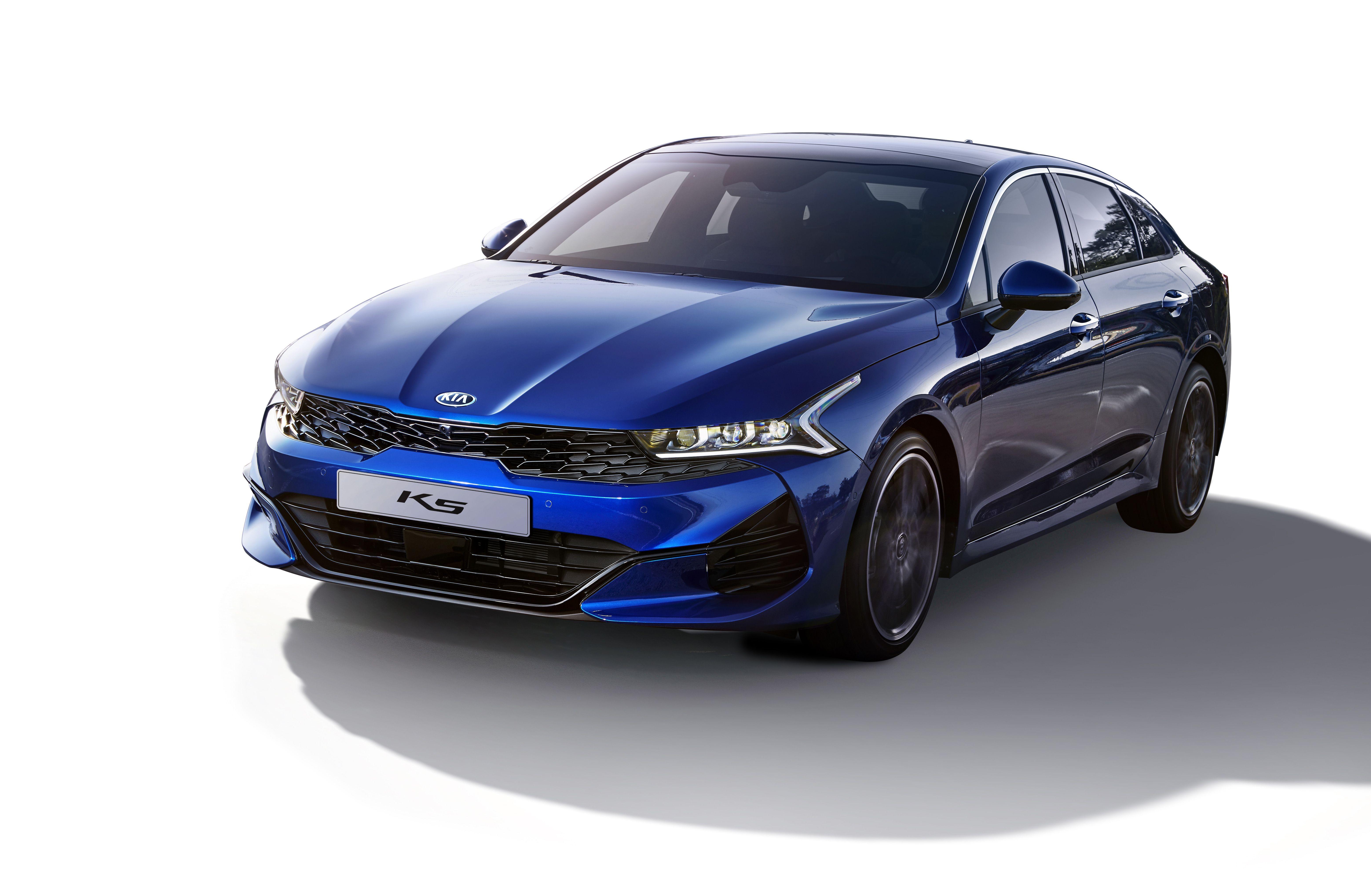 2021 Kia Optima Hybrid Price and Release date