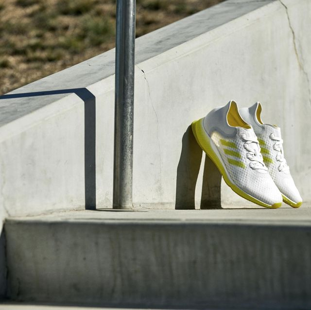 Cortés curva varonil  Nike, Adidas, Under Armour... Las mejores zapatillas de running